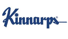 Kinnarps interiör