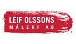 Leif Olssons Måleri AB