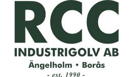 RCC Industrigolv