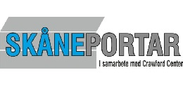Skåneportar